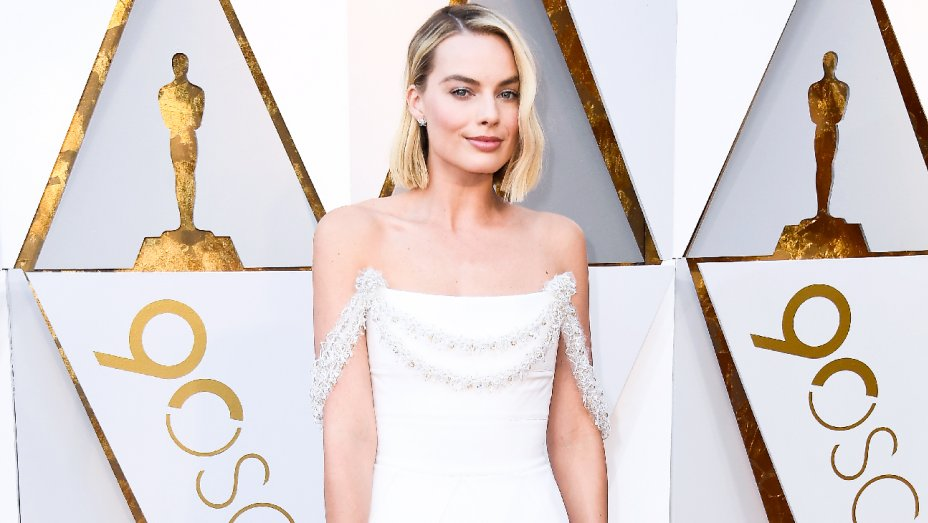 The Best Beauty Looks from the 2018 Academy Awards