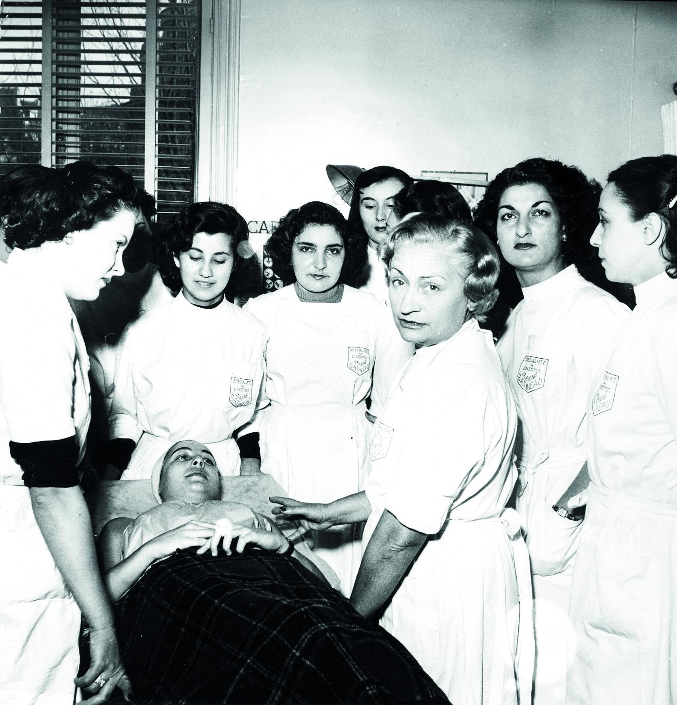 Jeanne Gatineau founder of Gatineau Skincare France
