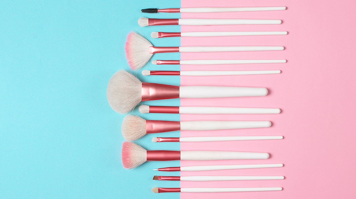 10 Essential Makeup Brushes for Every Beginner's Collection - RY
