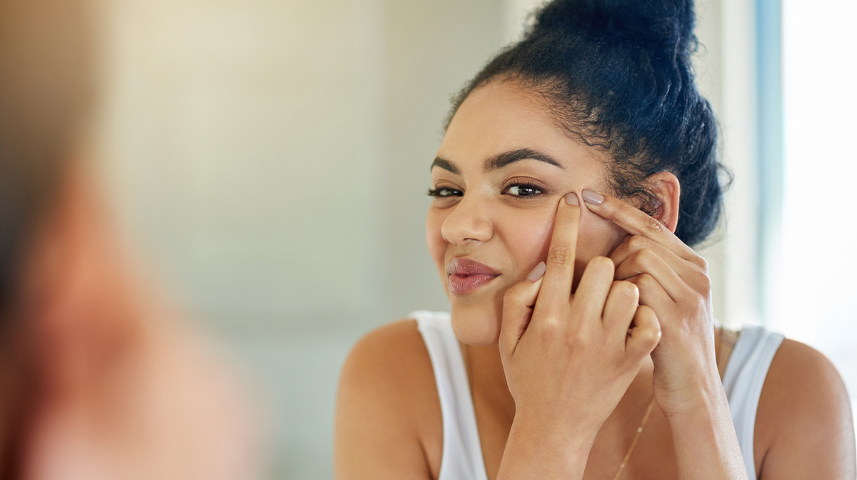 Purifying Skincare Faves to Ward Off Chocolate-Induced Breakouts
