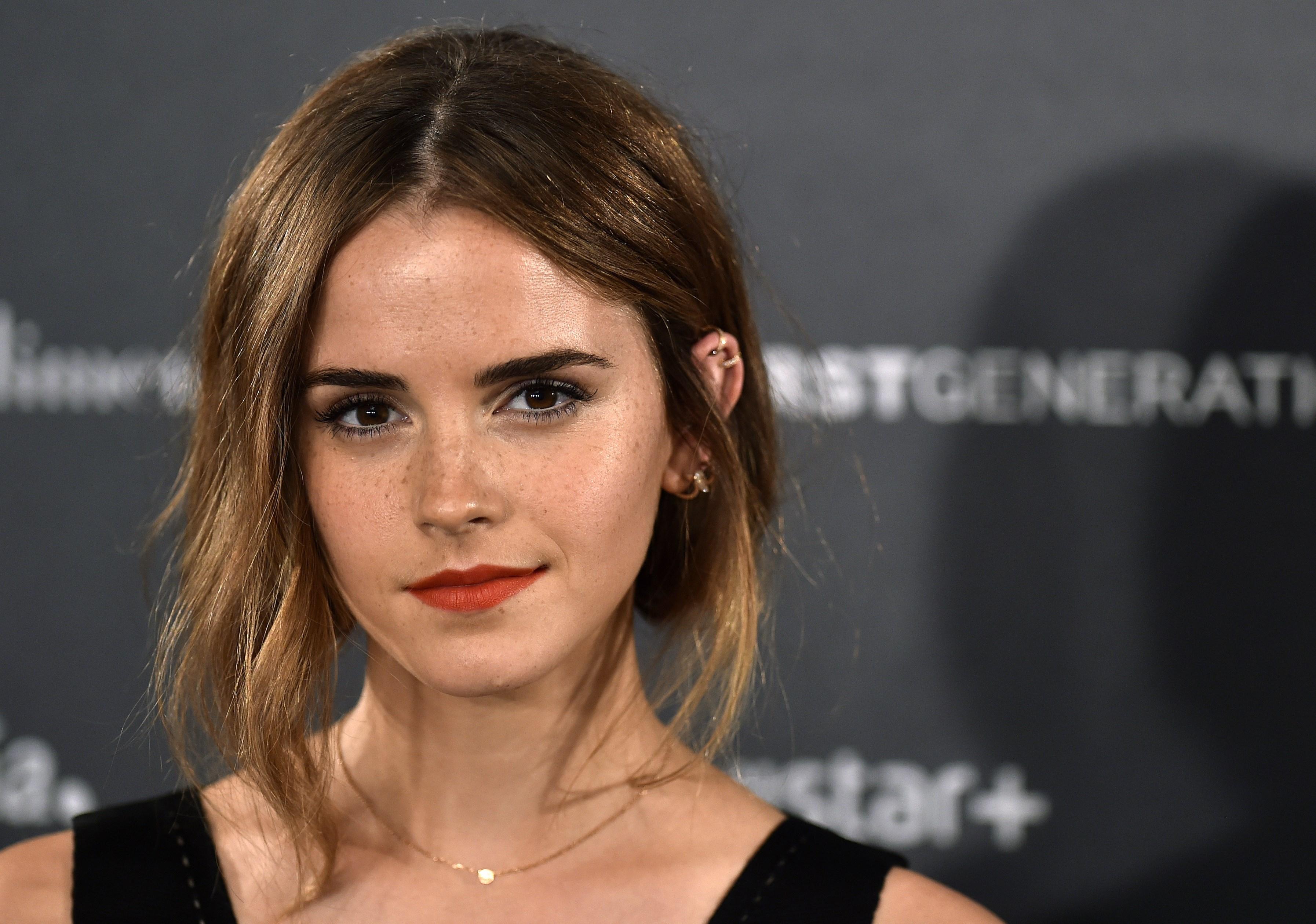 Aries Beauty Emma Watson