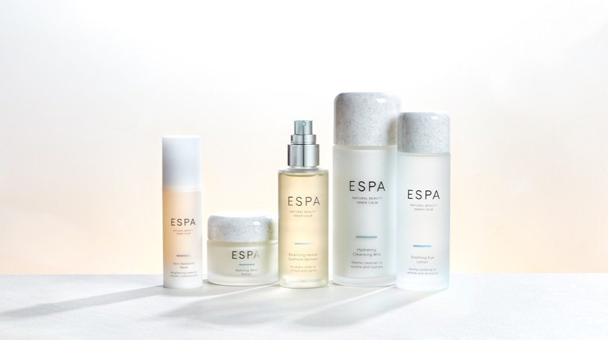 ESPA: The Spa Skincare Brand That's Got People Talking