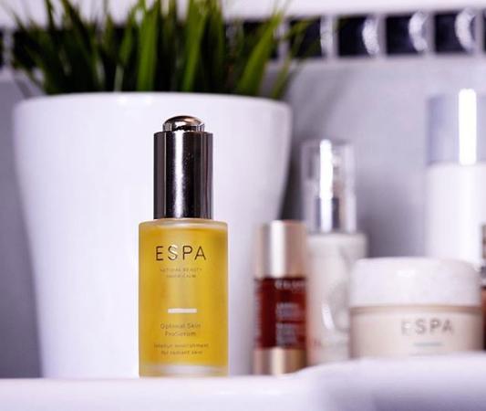 ESPA bestsellers Optimal Skin ProSerum