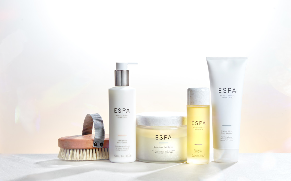 The ESPA Bestsellers You Need to Know About