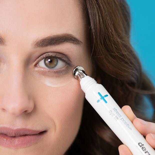 Dermalogica Stress Positive Eye Lift Application