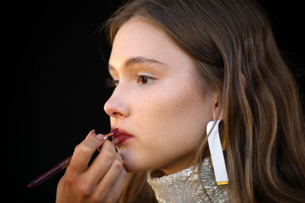 Fashion Week Beauty Looks MBFWA Camilla + Marc
