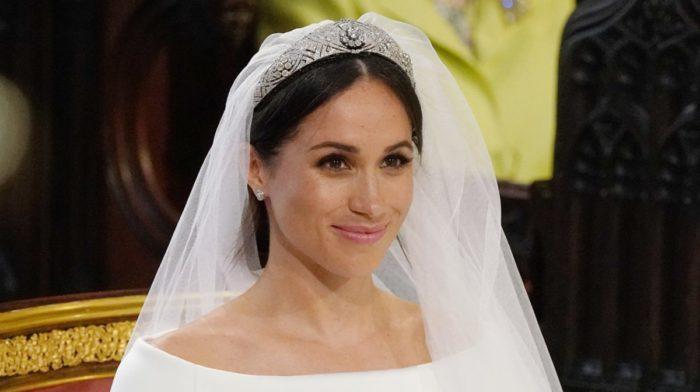 Recreate Meghan Markle's Wedding Makeup Look