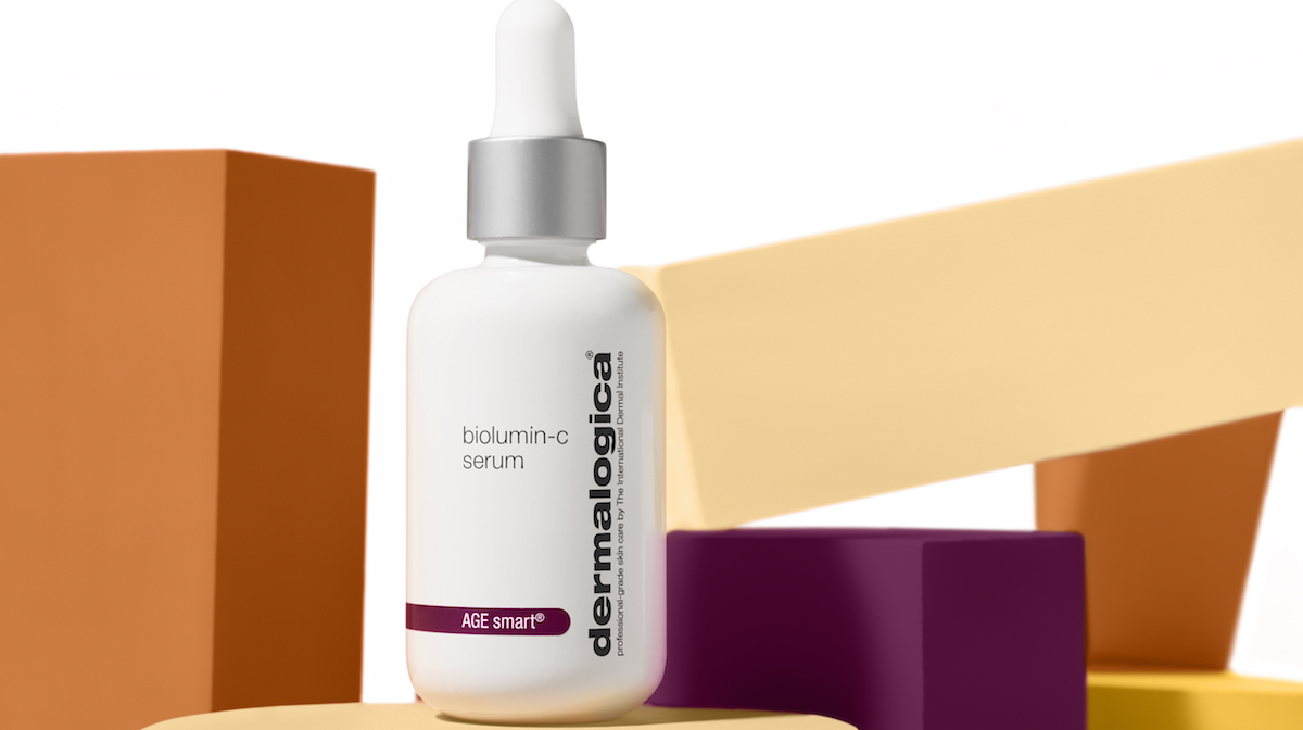 Get Glowing With the New Dermalogica BioLumin-C Serum