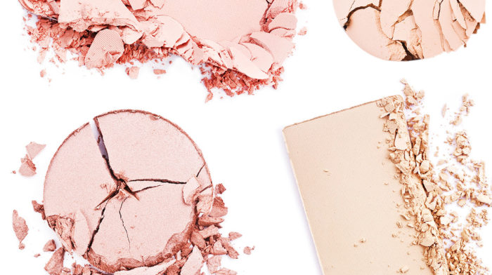 Here's Why Your Makeup Gets Cakey (and How to Fix It)