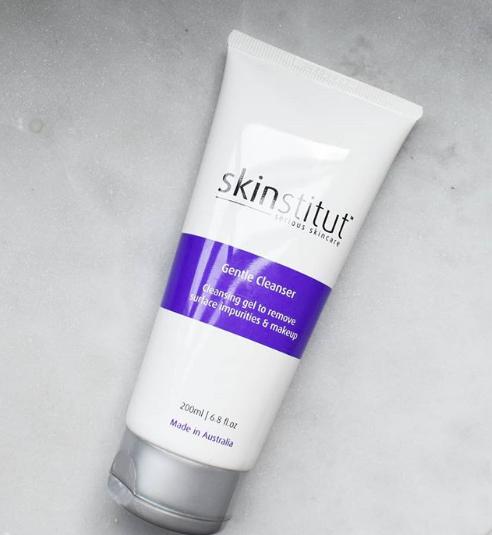 Skinstitut Gentle Cleanser for Roaccutane Skincare