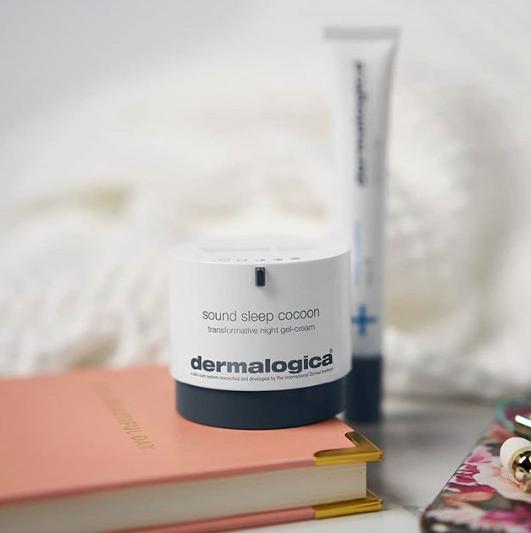 Uncommon Anti-Ageing Ingredients Dermalogica Sound Sleep Cocoon