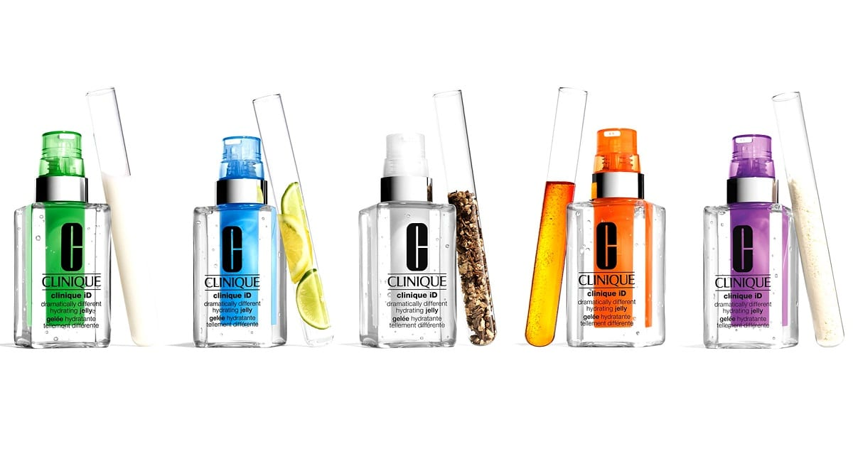 Create your Own Custom Skincare with Clinique iD