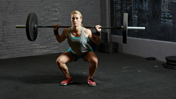 Tips voor een betere Back Squat en Bench Press