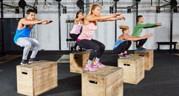 Workout Inspiratie: Fullbody Dynamic Circuit