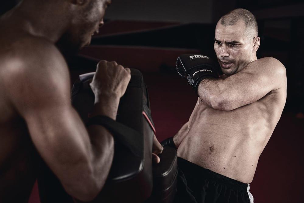MMA supplementen