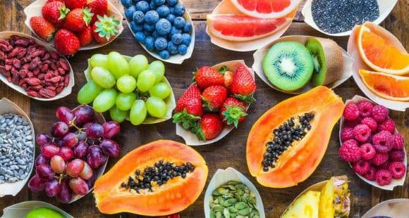 Top 10 Fruitsoorten Voor Sporters
