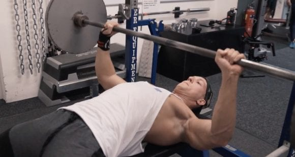 De Basics van Bankdrukken | Bench Press Basics