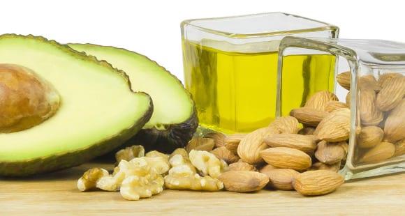 Hoeveel gram vet heeft je lichaam dagelijks nodig?