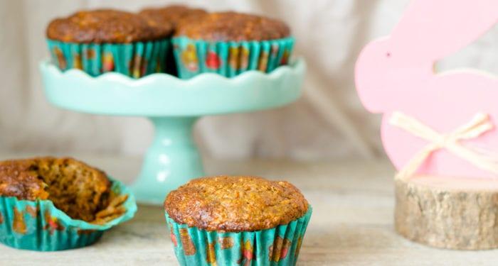 Paas Carrot Cupcakes Recept   door FreudandFries