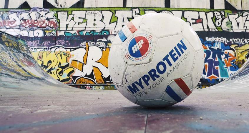Ondersteunende Oefeningen voor Voetballers | Training
