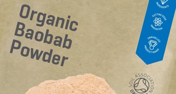 Het Geheim van Baobab Poeder | Supplementen
