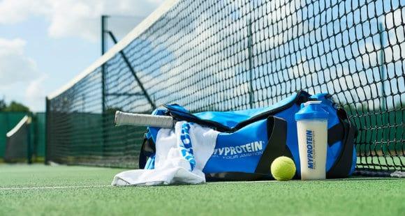 De 'Wimbledo's' En 'Wimbledon'ts' Van Wimbledon Trainingen