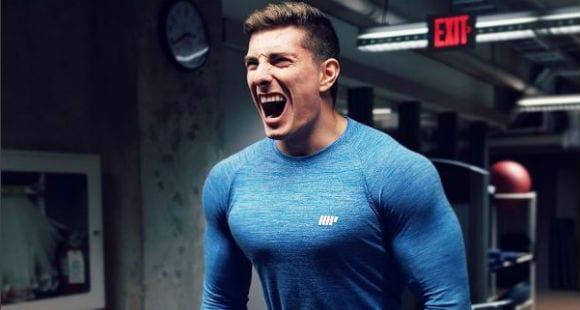 5 oefeningen voor grotere triceps
