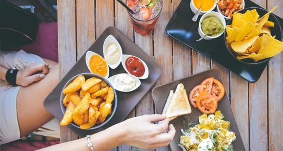 Je dieet mee op vakantie, of lekker cheaten?