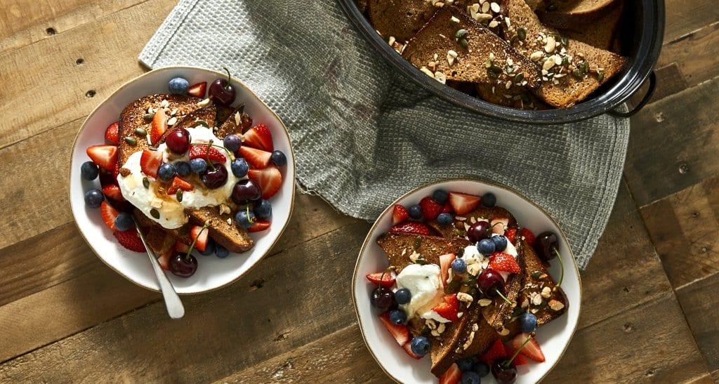 Gezonde koolhydraten | Welke koolhydraten zou je moeten eten?