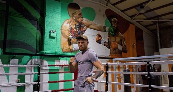 Trainen als Conor McGregor | Het Gevecht Van De Eeuw