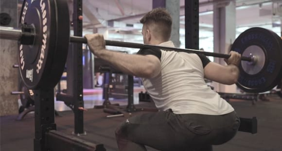 Full Body Superset Hypertrofie Workout | Video met Joshua Daniel Fitness