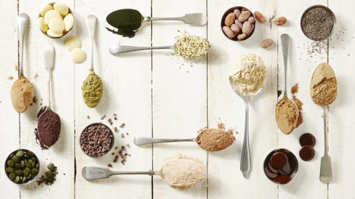 Biologische rode bieten poeder | De voordelen, het belang en smoothies