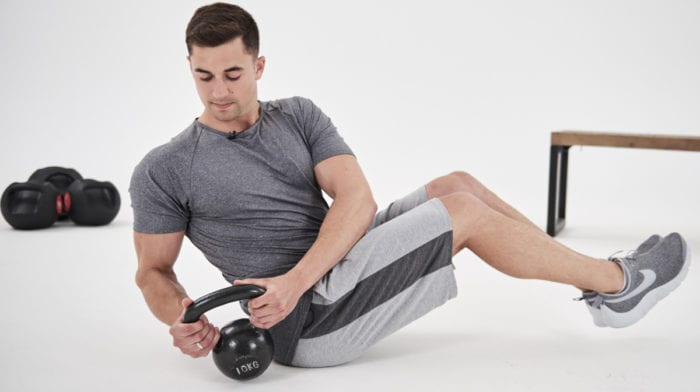 Train je onderbuikspieren | Met deze 6 oefeningen