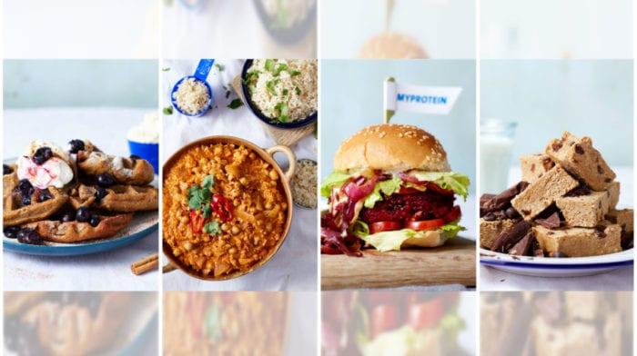 Challenge | Leef 7 Dagen Veganistisch