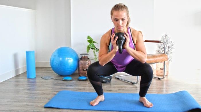 Tabata training | Voorbeeld van een Tabata workout & de voor- en nadelen van Tabata