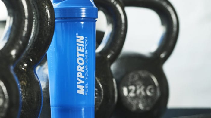 Eet Eiwit voor een Vol Gevoel | Top Tips voor Afvallen | Myprotein Fitness