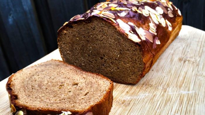 Gezonde Speculaas Cake Recept