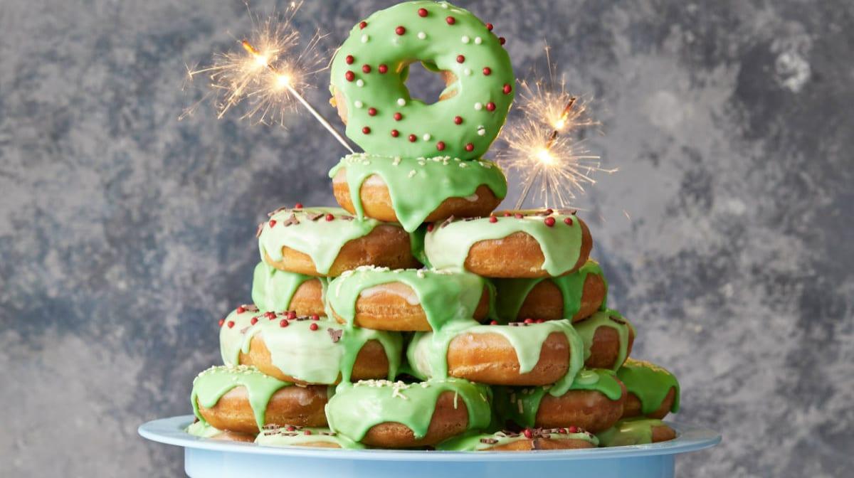 gezonde kerstrecepten - pronuts