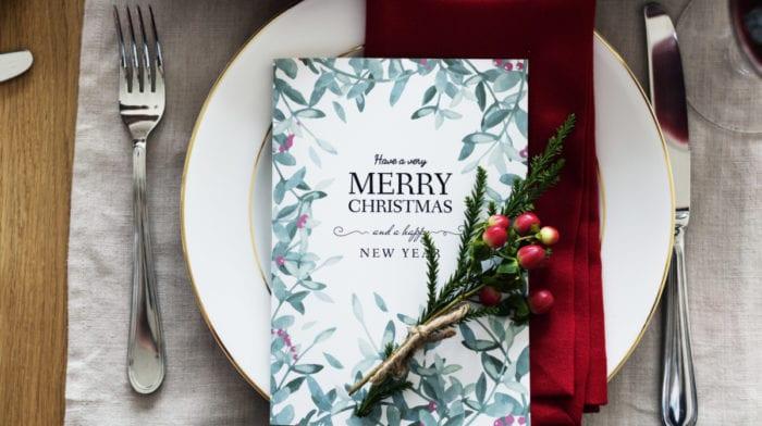 Alle Gezonde Kerstrecepten op een Rijtje