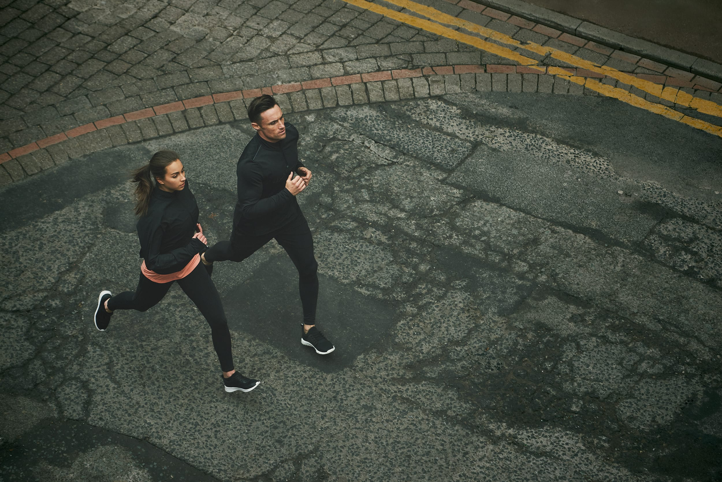 sport partner samen sporten