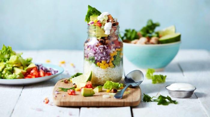 5 Healthy Bio Foods om aan je Maaltijden toe te voegen