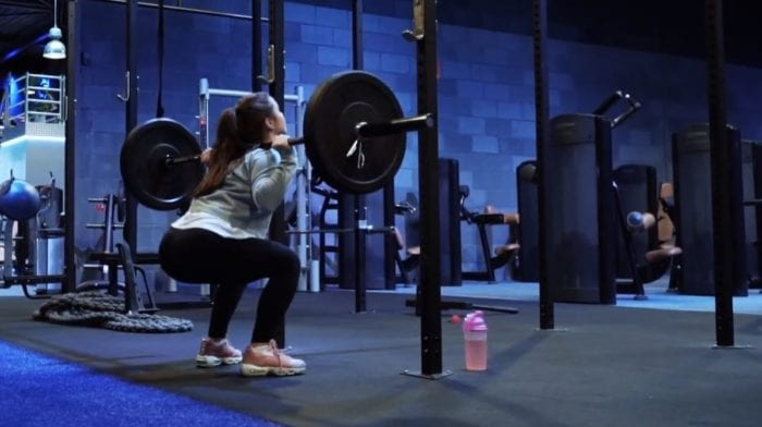 De Back Squat van A tot Z | Uitvoering, Spiergroepen, Variaties en meer…