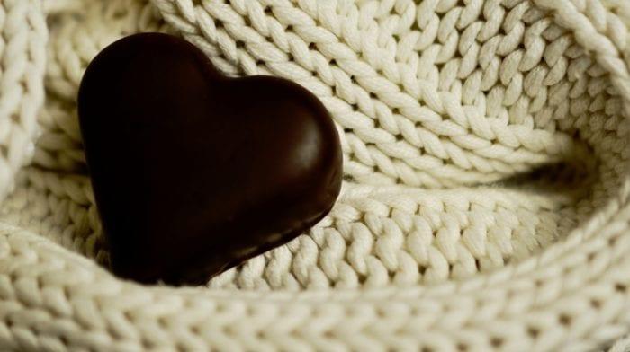 Valentijn Proteïne Chocolade Hartjes Recept ?