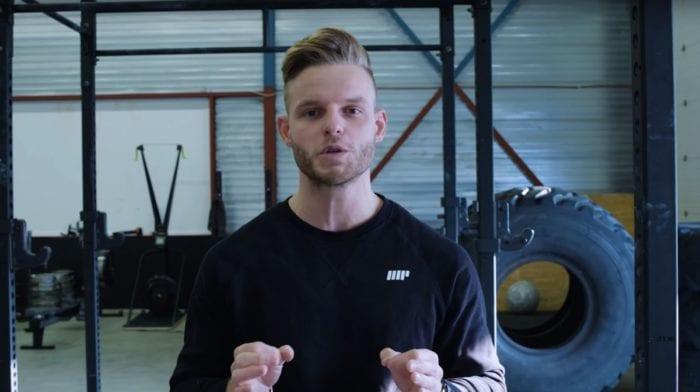 4 Bovenrugspier Oefeningen + Video Uitleg