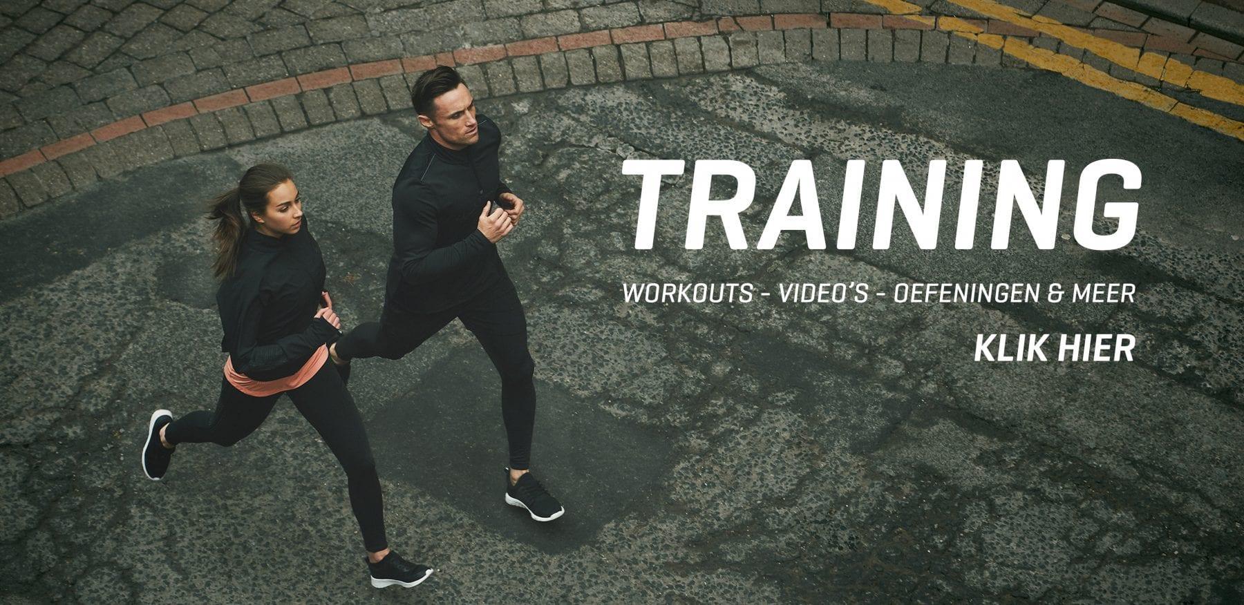 Training artikelen blog workout videos myprotein