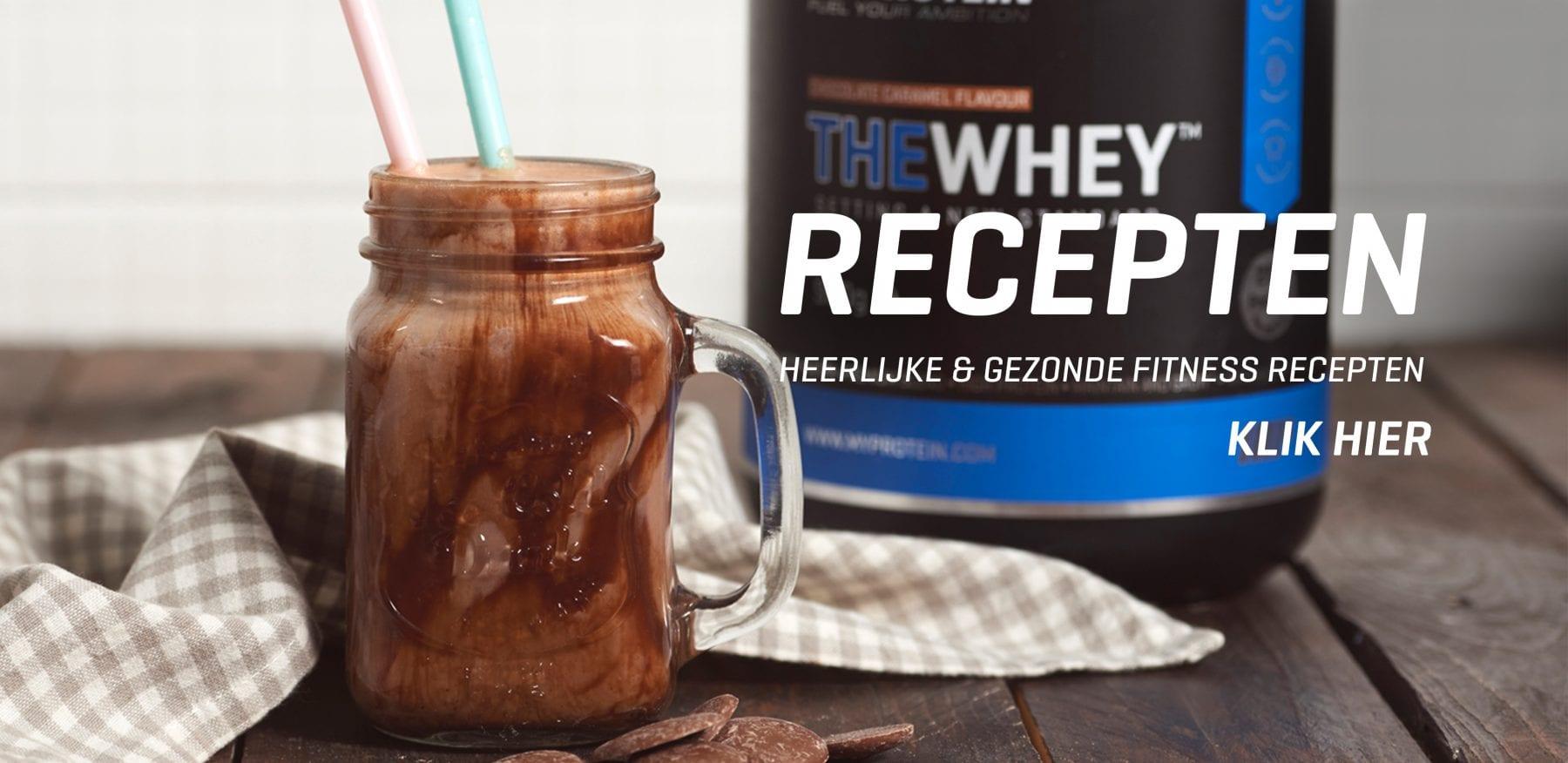 Myprotein Recepten Fitness Gezond