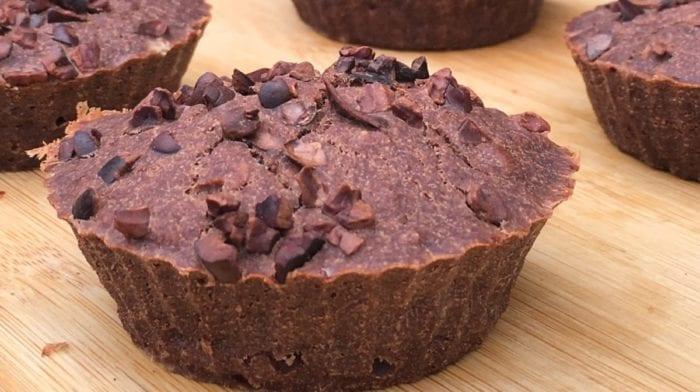Espresso Chocolade Cupcakes Recept