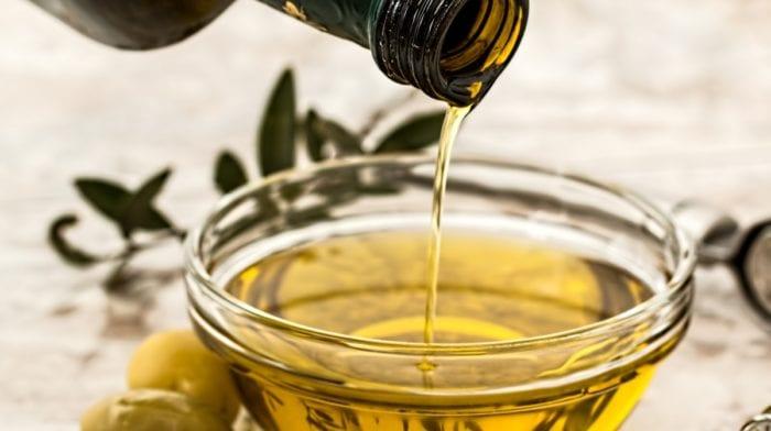 Fit struggles… Olijfolie of margarine?