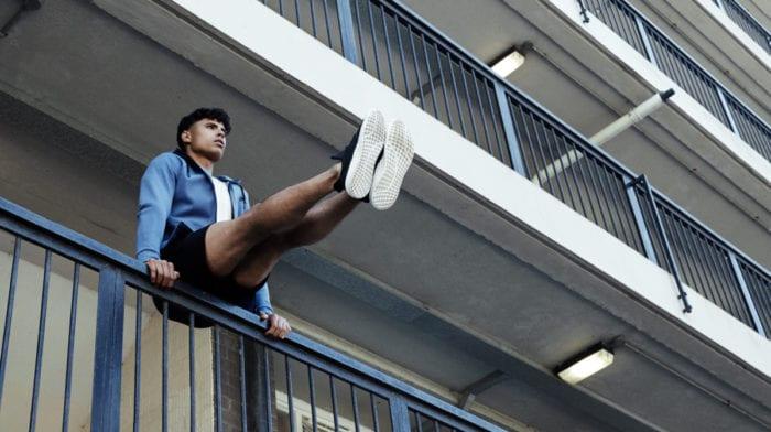 Calisthenics: de workout met lichaamsgewicht die je overal kunt doen