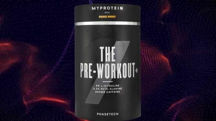 De Pre-Workout+ — De Introductie Van Een Nieuwe Generatie Sportvoeding